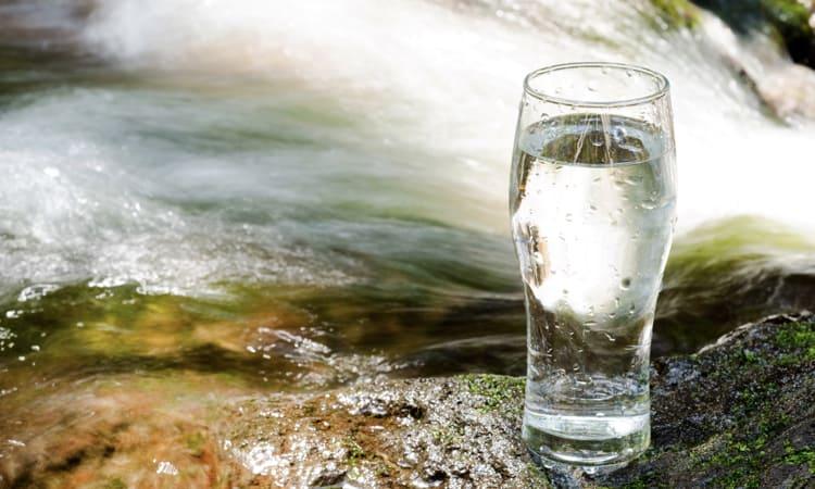 天然水のイメージ画像