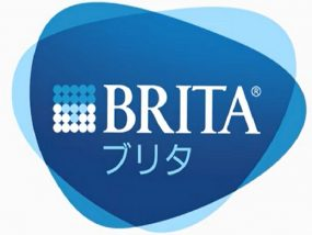 BURITA(ブリタ)ロゴ