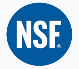 NSFのマーク