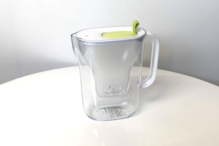 ポット型の浄水器(ブリタスタイル)