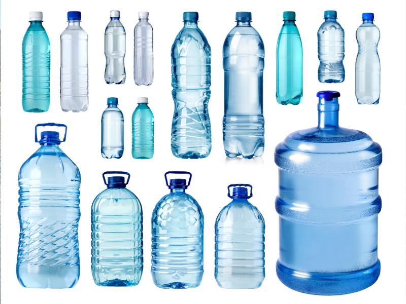 ボトルの写真