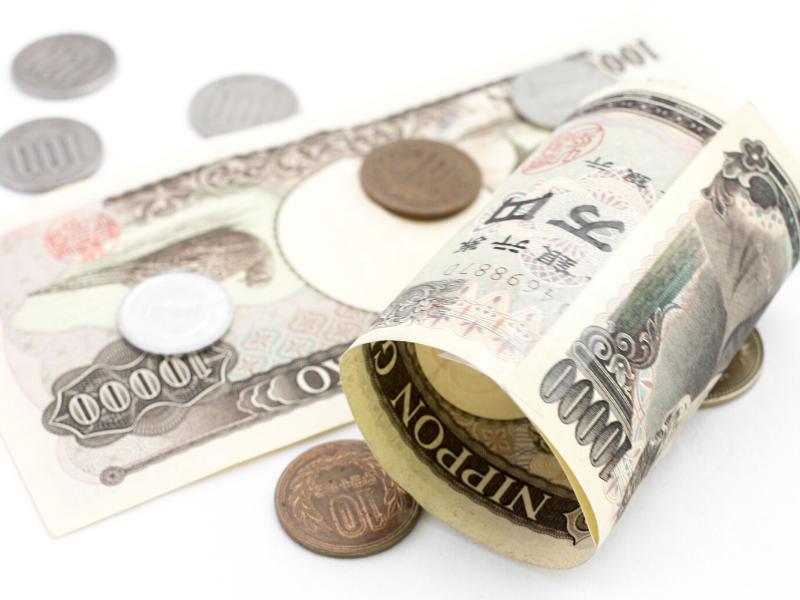 日本円の画像
